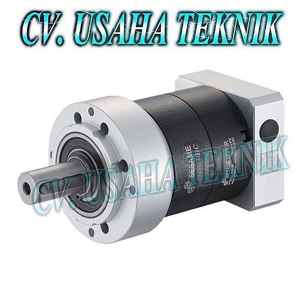 Planetary Gearbox - Primary Type